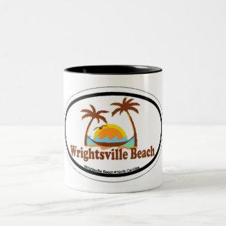 Wrightsville Beach. Mugs