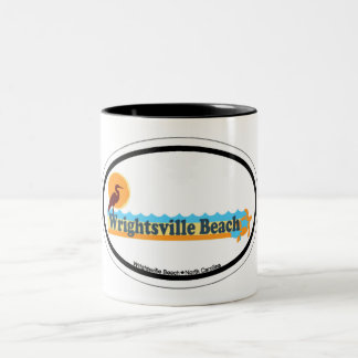 Wrightsville Beach. Coffee Mug
