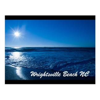 Wrightsville Beach NC Postcard
