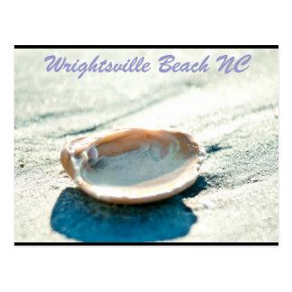 Wrightsville Beach NC Post Card