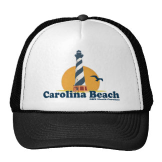 Wrightsville Beach. Trucker Hat