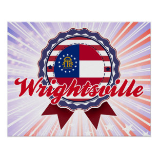 Wrightsville, GA Posters