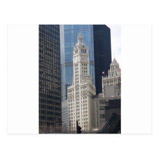 Wrigley Building Post Cards