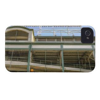 Wrigley coloca iPhone 4 funda