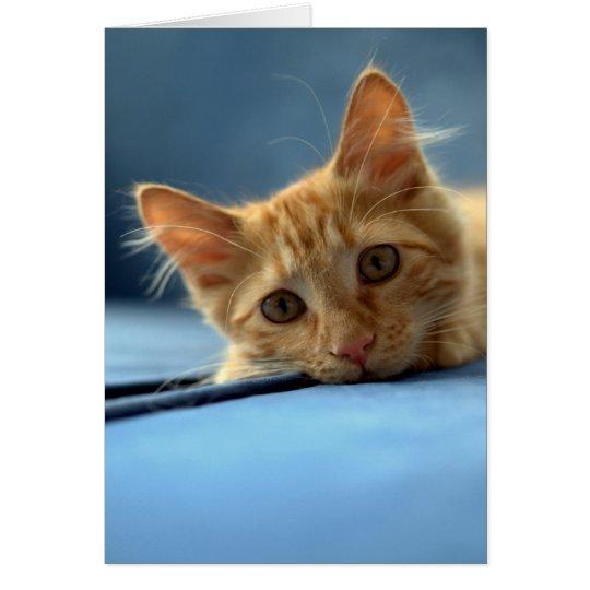 wrigley cutie pie card