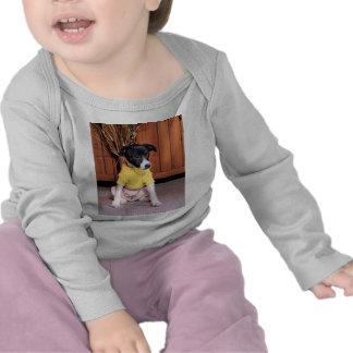 Wrigley - Rat - Terrier - Photo-2 T Shirts