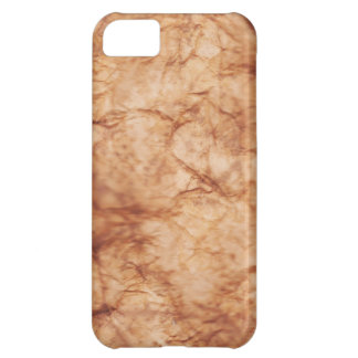 Wrinkled Cover For iPhone 5C