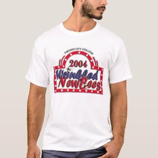Wrinkled Newbees T-Shirt