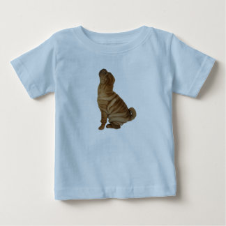 Wrinkles Galore Baby T-Shirt