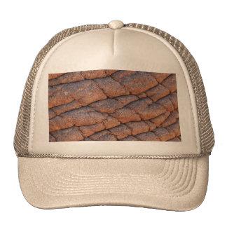 Wrinkly Elephant Skin Texture Template Trucker Hat