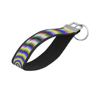 Wrist Keychain  Brain Teaser