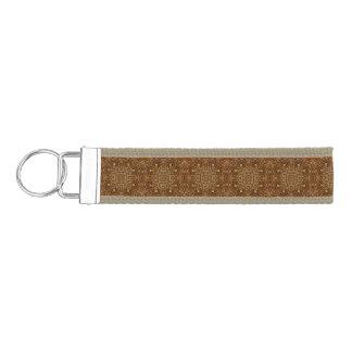 Wrist Strap Keychains