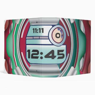 Wrist Watch Binder