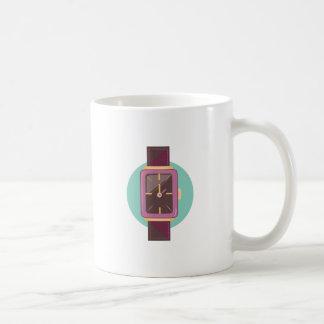 Wrist Watch Coffee Mug