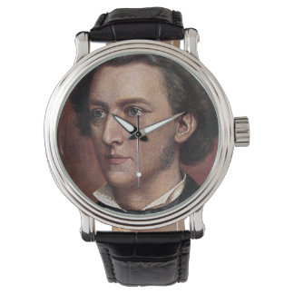 Wrist Watch - Composers - Chopin