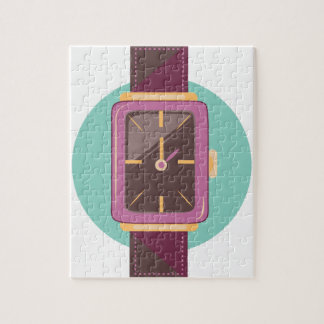 Wrist Watch Puzzle