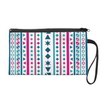 wristled crue wristlet purse
