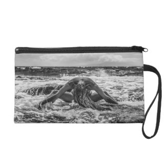 Wristlet - Be Your Own Wave to Ride