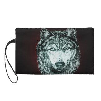 black wolf bags & handbags | zazzle