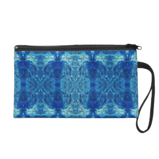 Wristlet indian style