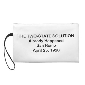 WRISTLET - Two-State Solution