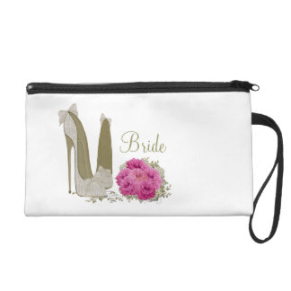 Wristlet Wedding Gifts for the Bride