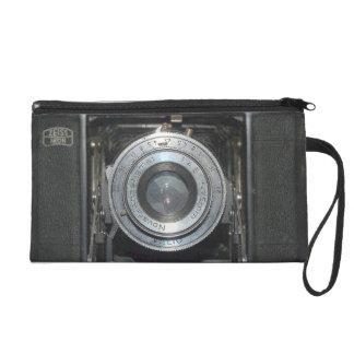 Wristlets old cameras