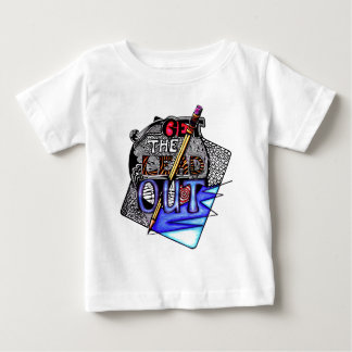 WRITE!!! BABY T-Shirt