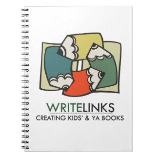 Write Links Notebook