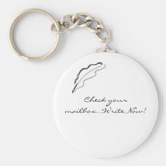 Write Now! Keychain