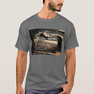 Write Now! T-Shirt