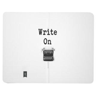 Write On Journal