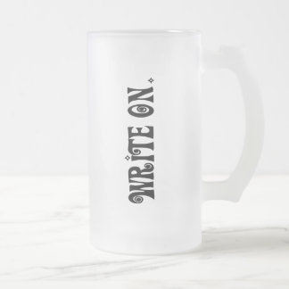 Write On (Ver 3) Mug