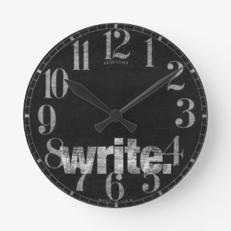 Write: Writer, Freelance Writer, Author Round Clock