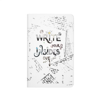 Write your Insides OUT! Journal