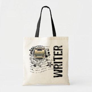 Writer Alchemy Bag