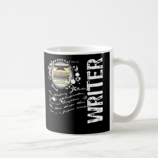 Writer Alchemy Coffee Mug