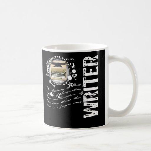 Writer Alchemy Coffee Mug