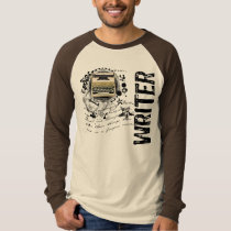 Writer Alchemy T-shirt