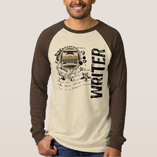 Writer Alchemy T-Shirt