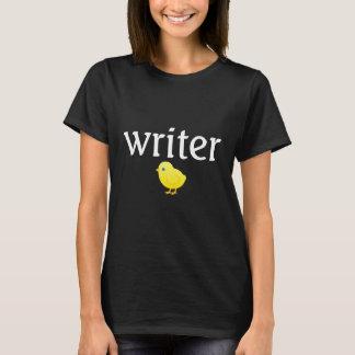 Writer Chick T-Shirt