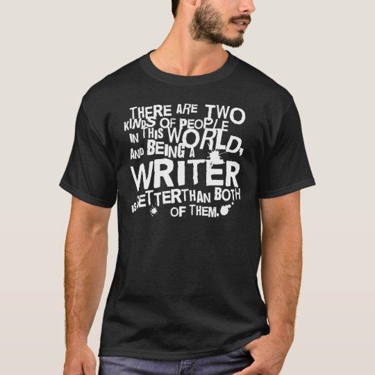 Writer Gift T-Shirt