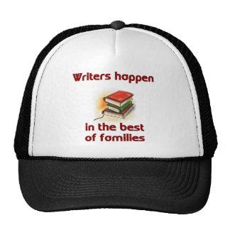 Writer Hat