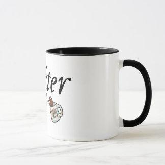 Writer Juice Mug