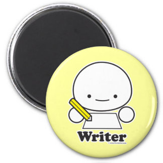 Writer Magnet (more styles)