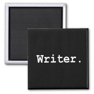 Writer Magnet - Square