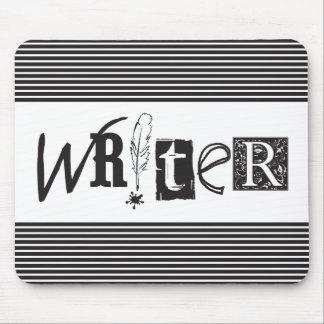 WRITER mousepad