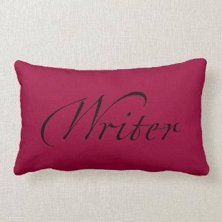Writer Throw Pillows