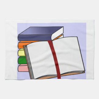 WRITER TOWEL
