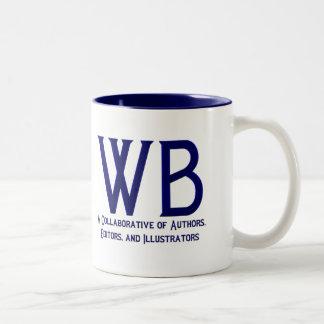 Writers Bloc Mugs